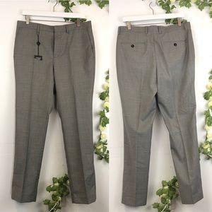 Topman | Skinny gray slacks, size 32S